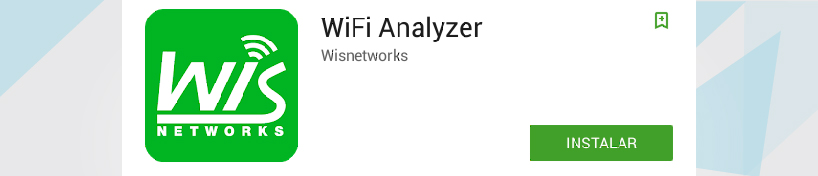 Manual Wifi analyzers